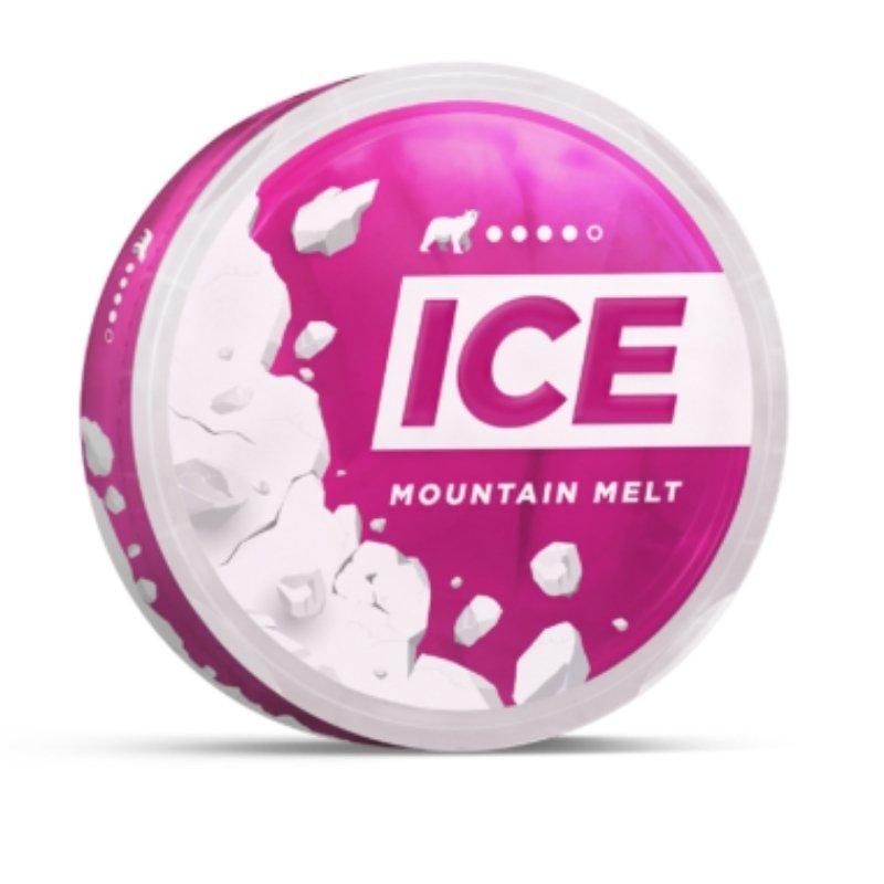 ICE mountain melt