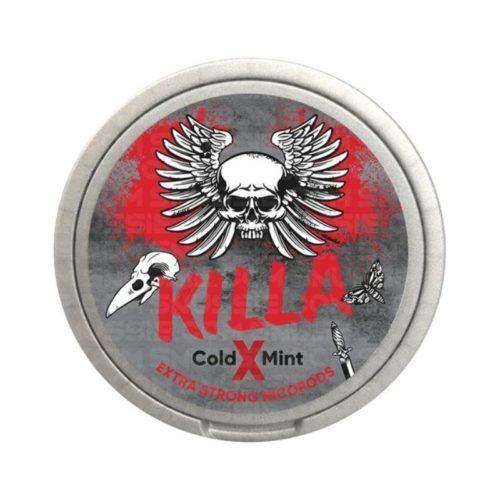 Killa Cold x-mint